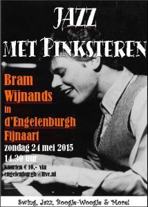 affiche Bram Wijnands